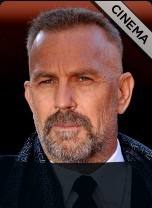Black or White: Kevin Costner