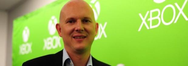Phil Harrison ha lasciato Microsoft?
