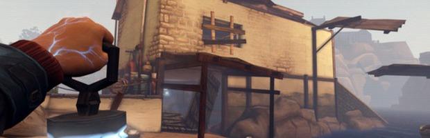 Ether One, ecco il trailer della versione PS4