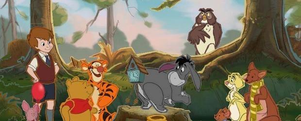 Disney annuncia il videogioco Winnie the Pooh: Nuove Avventure nel Bosco dei 100 Acri