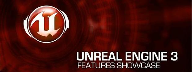 Un nuovo trailer dedicato all'ultima versione dell'Unreal Engine 3