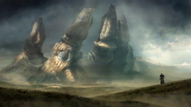 Project RPG: annunciato il gioco di ruolo diretto da Tomasz Gop, ex di CD Projekt
