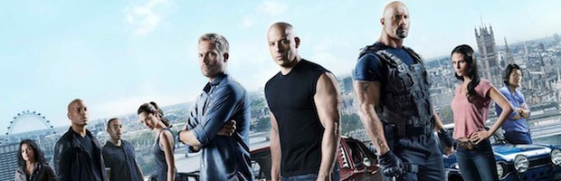 Fast & Furious 7: online un nuovo spot tv