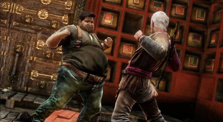 Uncharted 4: il gioco non includerà Donut Drake
