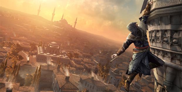 Annunciato ufficialmente Assassin's Creed Revelations
