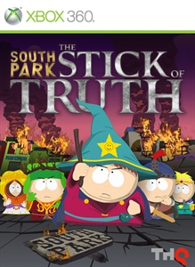 Un nuovo titolo per l'RPG di South Park