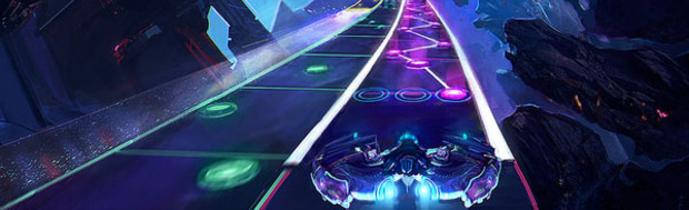 Un video ci mostra il gameplay di Amplitude