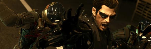 Deus Ex: Human Revolution - recensione - PC