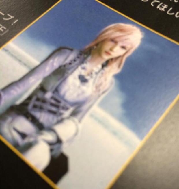 Famitsu mostrerà qualcosa relativo a Lightning di Final Fantasy dopo l'E3