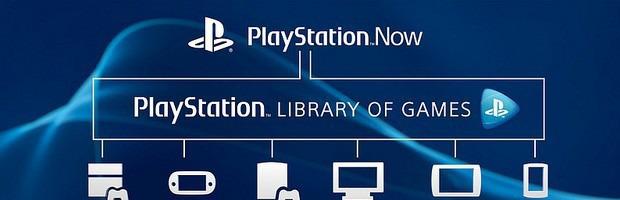 PlayStation Now sbarca su PlayStation 3 - Notizia