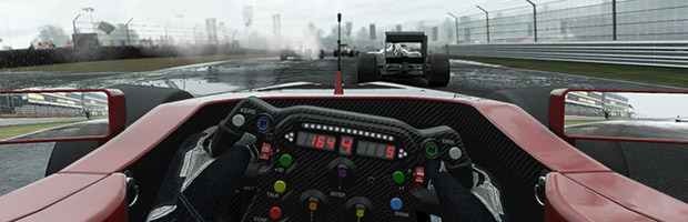 Nuovo video gameplay per Project CARS