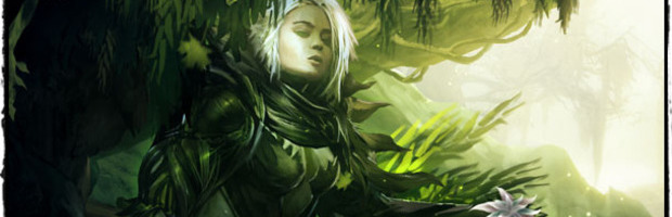 Guild Wars 2: annunciata l'espansione Heart of Thorns