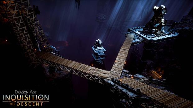 In arrivo The Descent, nuovo DLC per Drangon Age Inquisition
