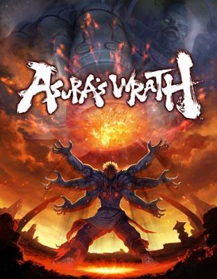 Asura's Wrath: un contest artistico organizzato da Capcom