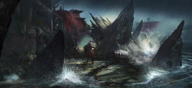 Ryse: Son of Rome - mostrato un artwork inedito