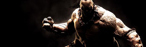 Mortal Kombat X, ecco i personaggi mostrati in trenta minuti di gameplay - Notizia