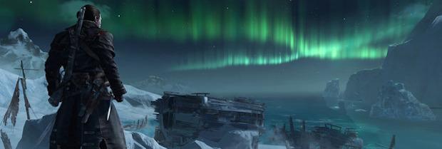 Assassin's Creed Rogue: possibile una versione destinata a PC - Notizia