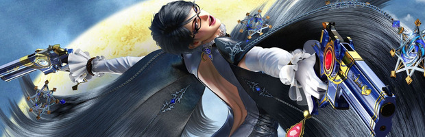 Bayonetta 2: video unboxing della First Print Edition - Notizia