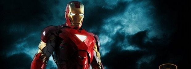 Concept art da Iron Man 2 e Captain America - Il primo vendicatore