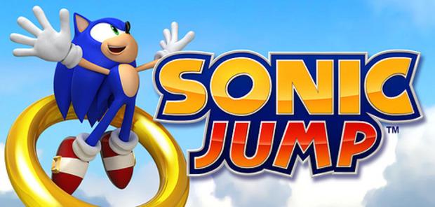 SEGA preannuncia l'arrivo di Sonic Jump su piattaforme mobile