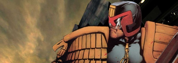 Dark Judges: ecco trailer e locandina della prima web serie animata dedicata a Judge Dredd - Notizia