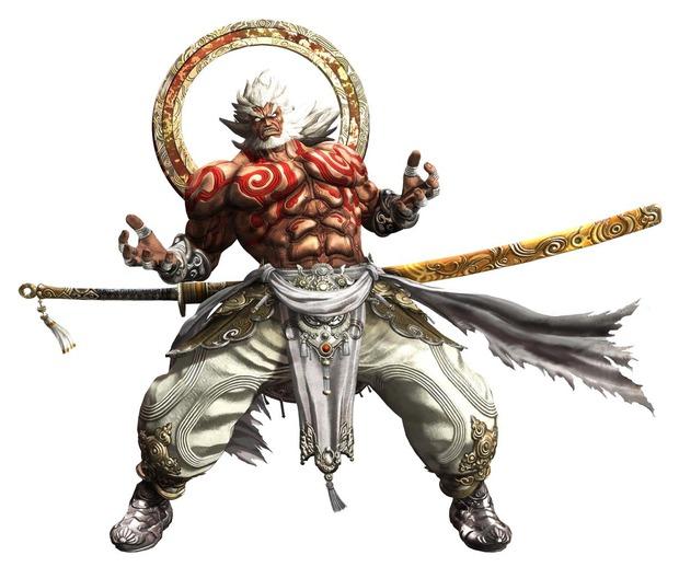 Asura's Wrath: informazioni su Augus
