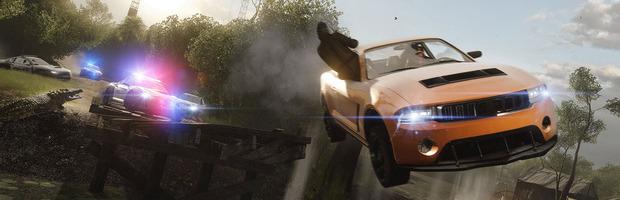 Battlefield Hardline: La beta sarà disponibile dal 3 febbraio - Notizia