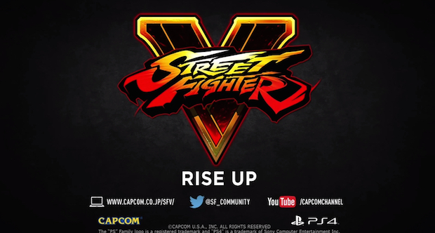 Street Fighter 5 svelato da un leak: uscirà solo su PC e PlayStation 4?
