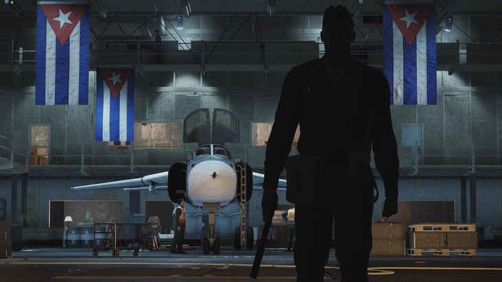 Hitman: la beta partirà a febbraio su PC e PS4