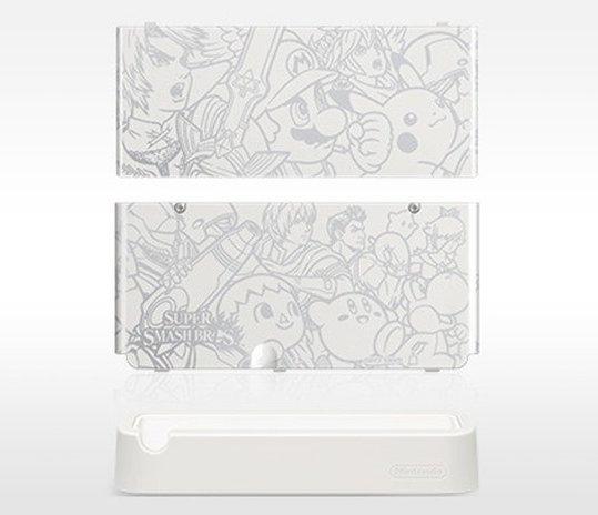 New 3DS: edizione speciale in vendita fino al 12 gennaio per i membri del Nintendo Club europeo
