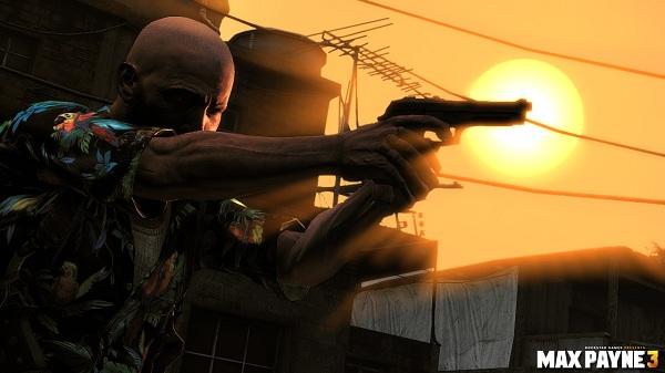 Max Payne 3: c'è un significato dietro il cambio di look del protagonista