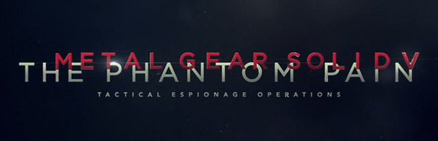 Annunciata una PlayStation 4 a tema Metal Gear Solid 5 The Phantom Pain per il Giappone