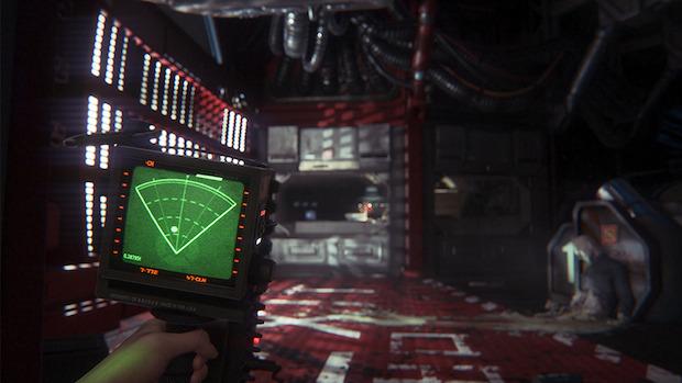 Alien: Isolation, nuovi screenshot