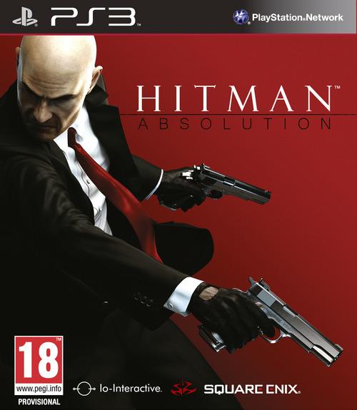 Hitman Absolution: IO Interactive svela la copertina ufficiale