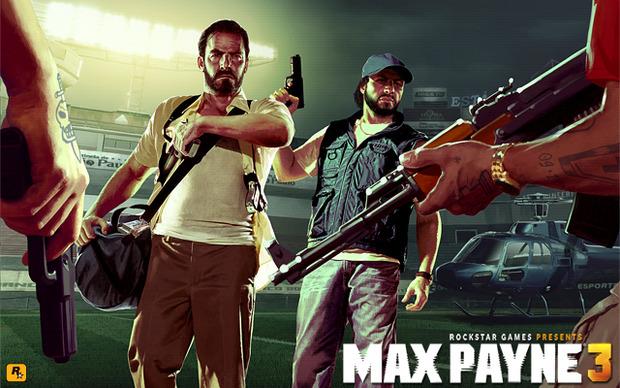 Max Payne 3: nuovo wallpaper da RockStar