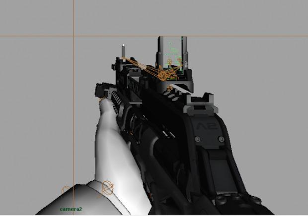 Call of Duty Ghosts: immagini del DLC The Ripper