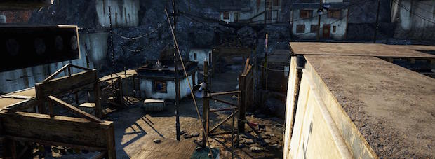 Far Cry 4 - Gulag di Rajgad - Gameplay modalita' stealth co-op
