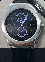 LG Watch Urban e Watch Urban LTE