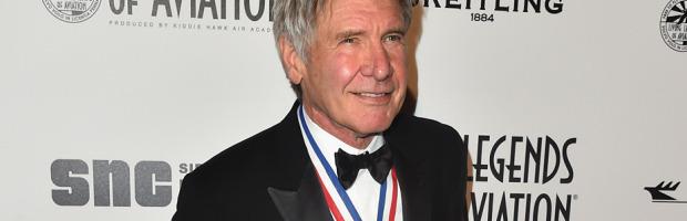 [UPDATE] [BREAKING] Incidente per Harrison Ford, sarebbe ferito ma non in pericolo di vita