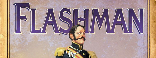 The Flashman Papers: 20th Century Fox adatta i romanzi al cinema con Ridley Scott alla produzione