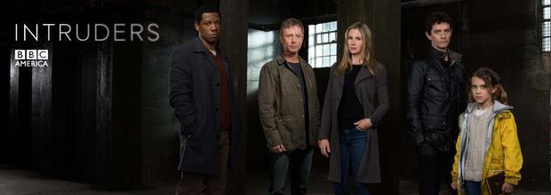 Intruders: BBC cancella la serie dopo una sola stagione