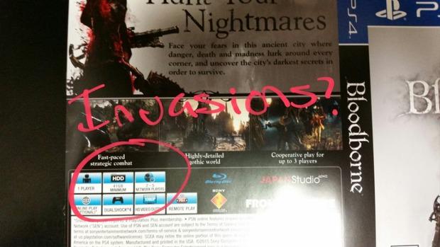 Bloodborne peserà 41 GB?