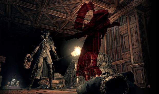 Nuovi dettagli su Bloodborne: multiplayer, day one patch e altre informazioni