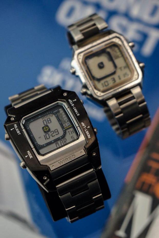 Seiko annuncia un orologio dedicato a Metal Gear Solid 5 The Phantom Pain