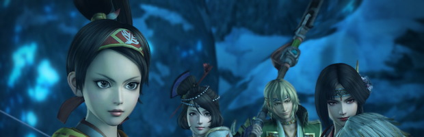 Toukiden Kiwami, un video mostra il gameplay su PS4