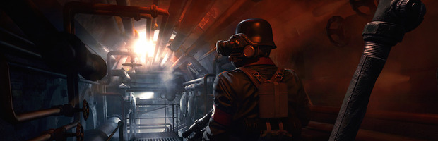 Bethesda mostrerà il gameplay di Wolfenstein The Old Blood in diretta su Twitch alle 16:30