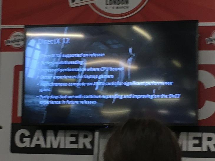 Hitman supporterà le DirectX 12 al lancio