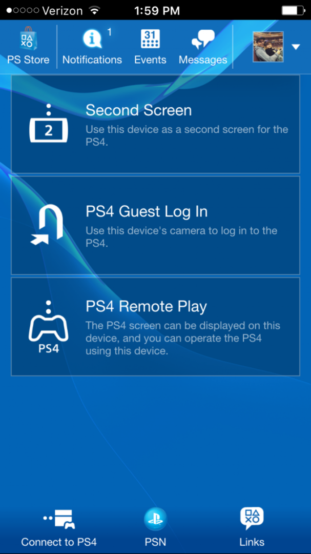 PlayStation 4: il Remote Play sarà presto compatibile con iOS e Android?