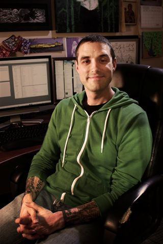 Fallout: New Vegas - Intervista al  lead director Josh Sawyer
