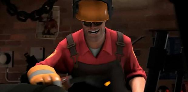 Team Fortress 2, Valve preannuncia l'update degli ingegneri
